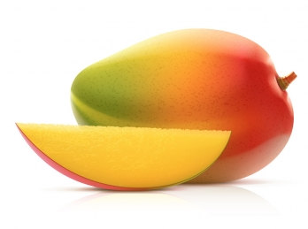 Pulpa Mango