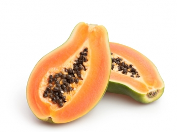 Pulpa Papaya