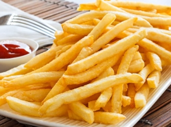French fries Mcain